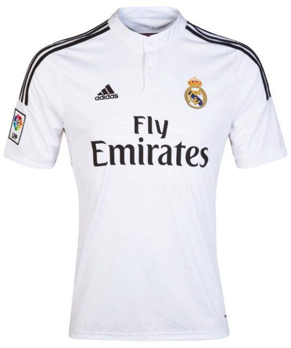 real jersey