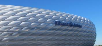 allianz arena bayern hd leto