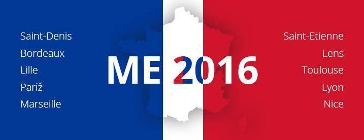 EURO 2016 blog ME 2016