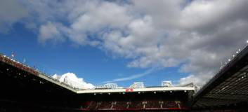 Old-Trafford-Manchester-United