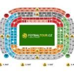 AC Miláno Inter Miláno San Siro mapa