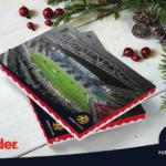 fotbalovy adventni kalendar juventus