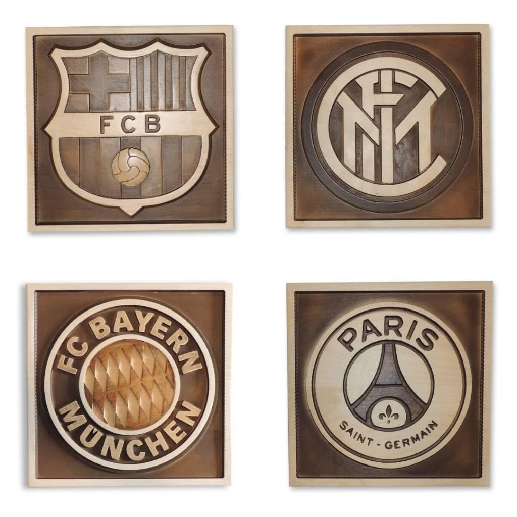 Erby fotbalových klubů