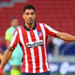 atletico madrid suarez